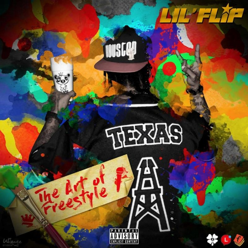 Lil' Flip – «The Art of Freestyle»