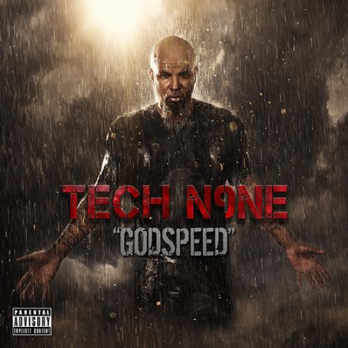 Tech N9ne «Godspeed»