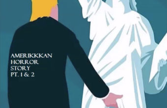 Ras Kass решил высказаться о президентских выборах в треке «AmeriKKKan Horror Story»
