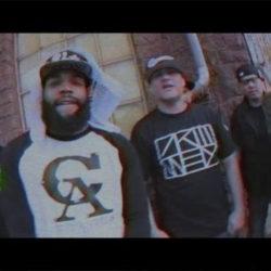 Первое видео с альбома Snowgoons «Goon Bap»