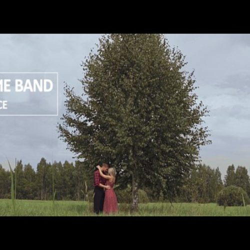 Премьера на HH4R: Новый клип Многоточие Band «Вот и всё»