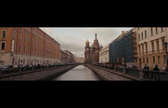 Питерское настроение в новом клипе KREC и RA Fam