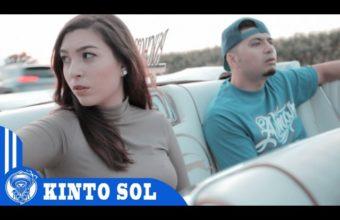 «Все по-старому» в новом клипе Kinto Sol