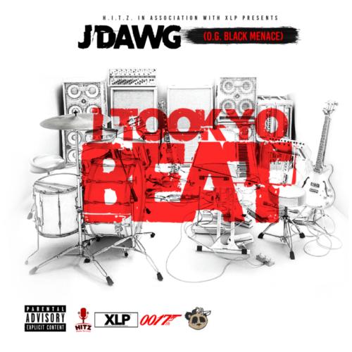 Jay Da Menace «I Took Yo Beat»