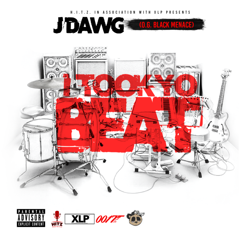 Jay Da Menace «I Took Yo Beat»