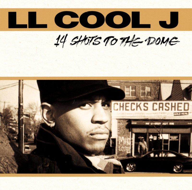 3. LL Cool J