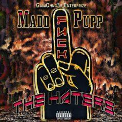 Mad Pupp: «К чёрту хейтеров!»
