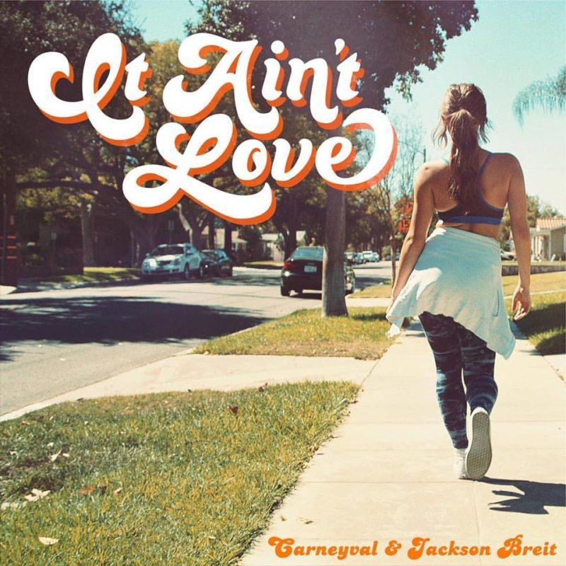 Кусочек лета в новом видео Carneyval & Jackson Breit «It Ain't Love»