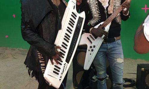 Wyclef Jean (The Fugees) выпустил новое видео «I Swear», с неожиданным гостем