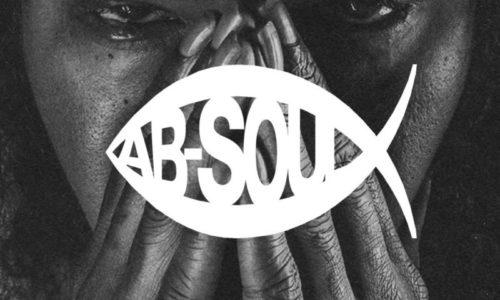 Ab-Soul с атмосферным и мрачным видео «RAW»