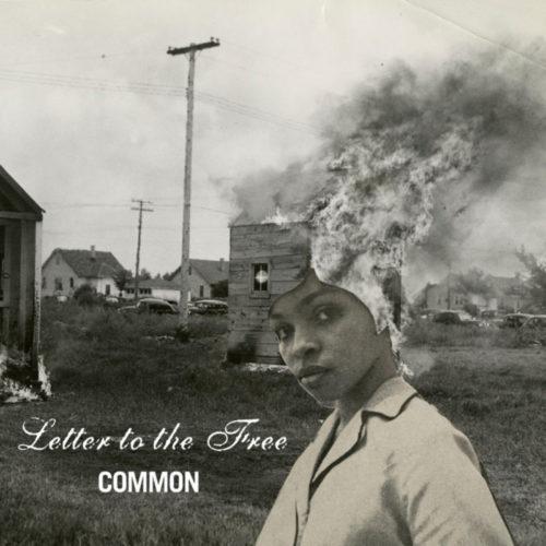 Премьера клипа: Common – «Letter to the Free»