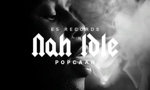 Премьера клипа: Popcaan – «Nah Idle»