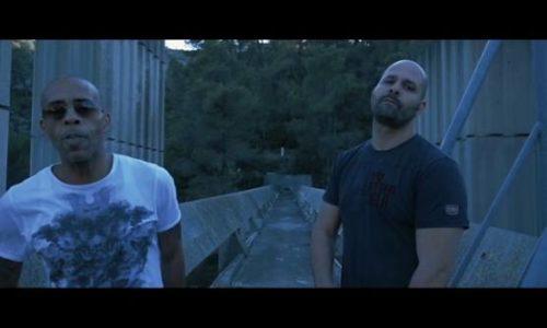 Новое видео от участника IAM: Shurik'n — Lâchez-moi