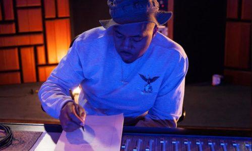 Документальный фильм об альбоме Nas'a – «Hip Hop Is Dead»