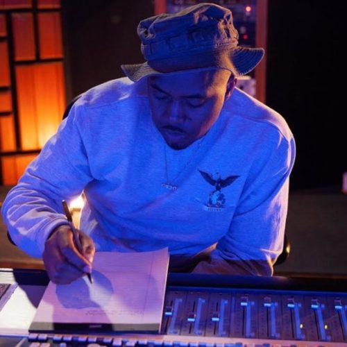 Документальный фильм об альбоме Nas'a – «Hip Hop Is Dead» (4 части)