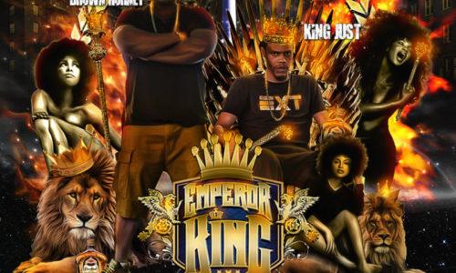 Фанатам Wu-Tang посвящается: новое видео King Just & Pop Da Brown Hornet «Walk In My Shoes»