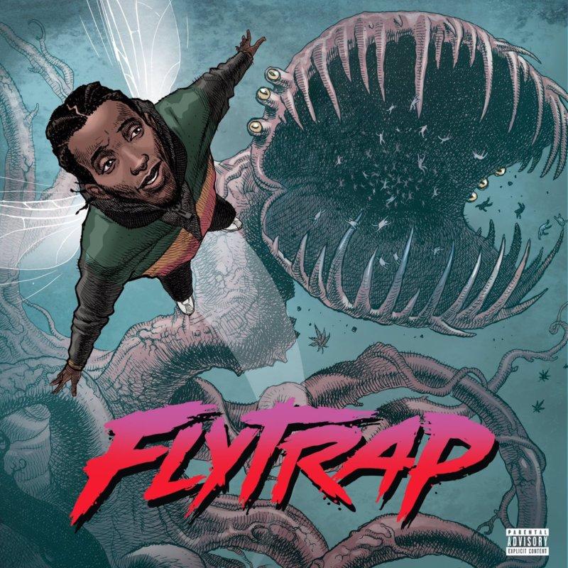 CJ Fly – «Flytrap»