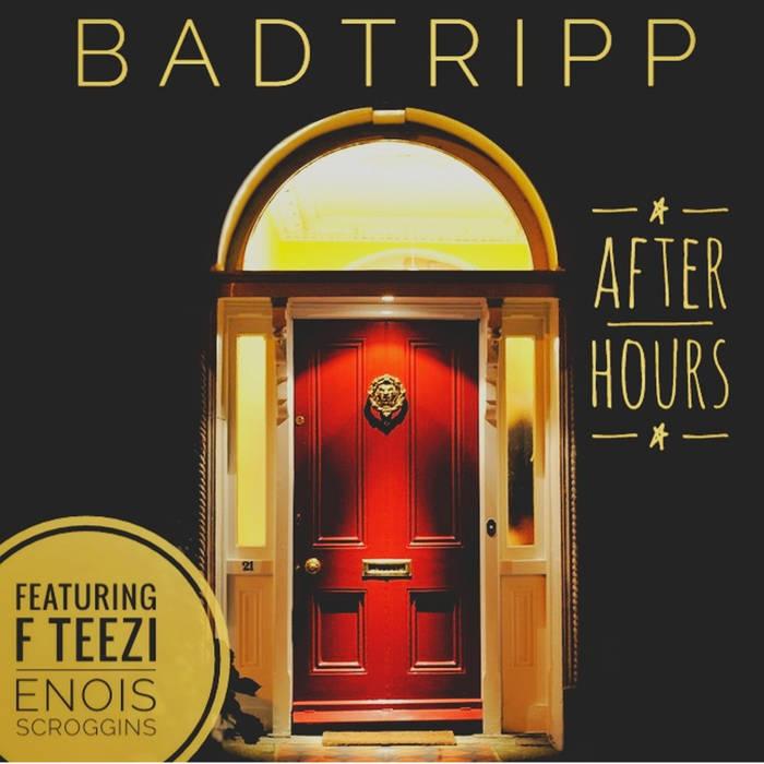 Музыка для приятного вечера: свежий сингл Badtripp «Afterhours»
