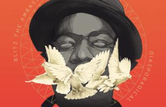 Blitz the Ambassador – «Diasporadical»