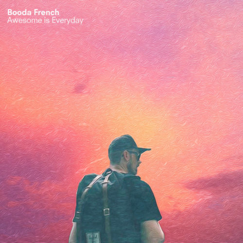 Англия: Booda French «Cutoff Point» ft. Carnell Cook (Prod. J57)