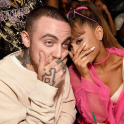 Премьера клипа: Mac Miller — «My Favorite Part» (feat. Ariana Grande)