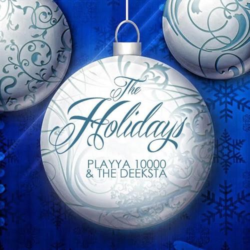 Новое рождественское видео от Playya 1000 and The Deeksta