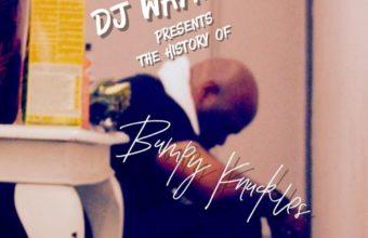 DJ Wayne Ski «The History Of Bumpy Knuckles» (Mix)