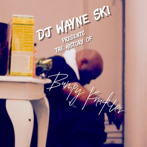 DJ Wayne Ski «The History Of Bumpy Knuckles» (Mix)