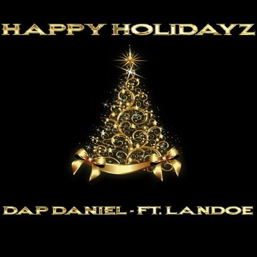 The 9Deep Beat Squad «Happy Holidayz»