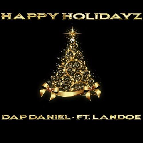 The 9Deep Beat Squad «Happy Holidayz»