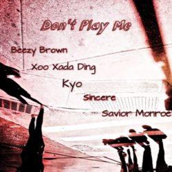 Новый трэчок из Детройта:  Savior Monroe «Don't Play Me»