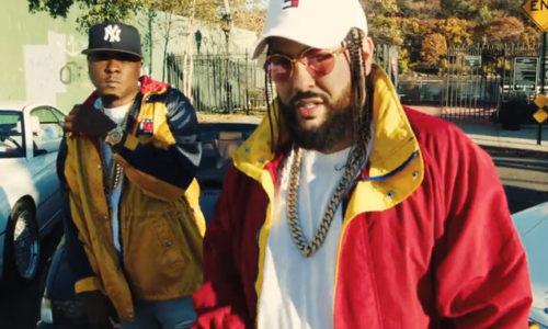 Премьера клипа: Belly Feat. Jadakiss — «Trap Phone»