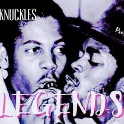 Нет будущего, без прошлого! Bumpy Knuckles с новым треком «Legends» (Prod. by Nottz)
