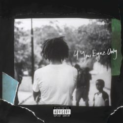 J. Cole — «4 Your Eyez Only»