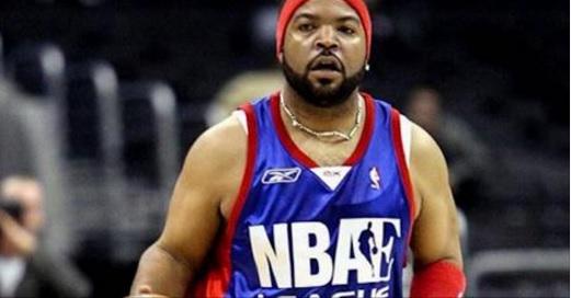 Легенда мирового хип-хопа Ice Cube запускает лигу для игроков НБА, вышедших на пенсию