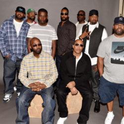«Дела семейные»: U-God судится с RZA и Wu-Tang Clan
