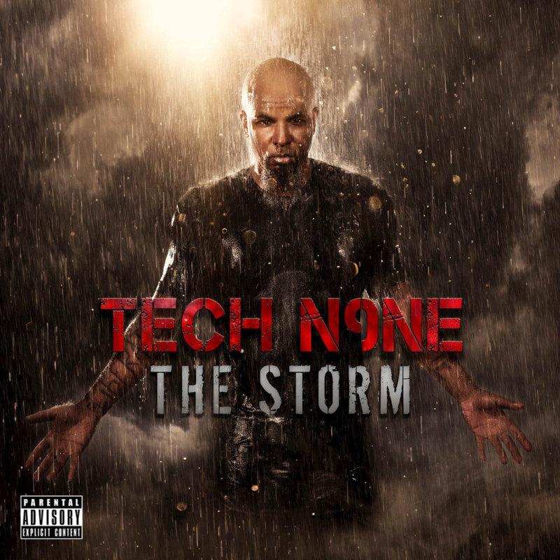Tech N9ne — «The Storm»