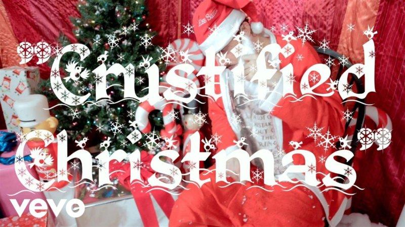 R.A. the Rugged Man и Mac Lethal с веселым рождественским видео «Crustified Christmas»