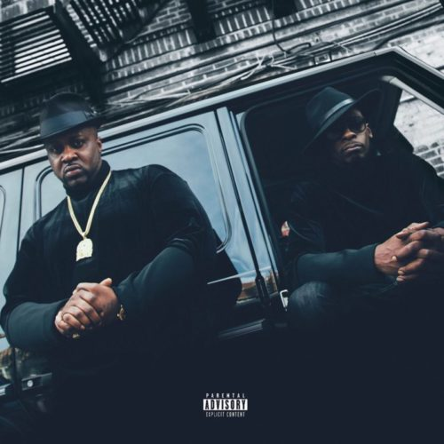 Smoke DZA & Pete Rock – «Don't Smoke Rock»