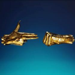 Run The Jewels выложили в сеть новый альбом «RTJ 3»