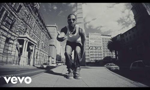 Geechi Suede (Camp Lo) с новым видео «Limozini» со свежего альбома