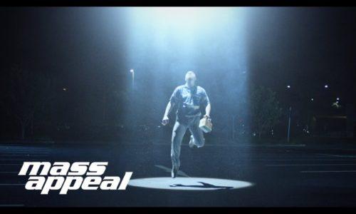 Сопротивление инопланетному разуму в новом клипе DJ Shadow «Bergschrund»