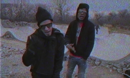 CES Cru «The Process (Guillotine)»