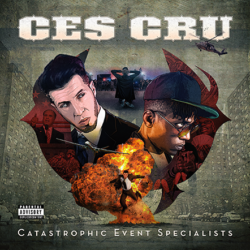 CES Cru «Catastrophic Event Specialists»