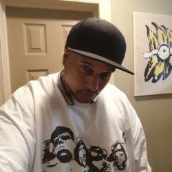 Ran Reed из Нью-Йорка с качающим видео на два трека «Pathethic M.C.s/Doo Doo»