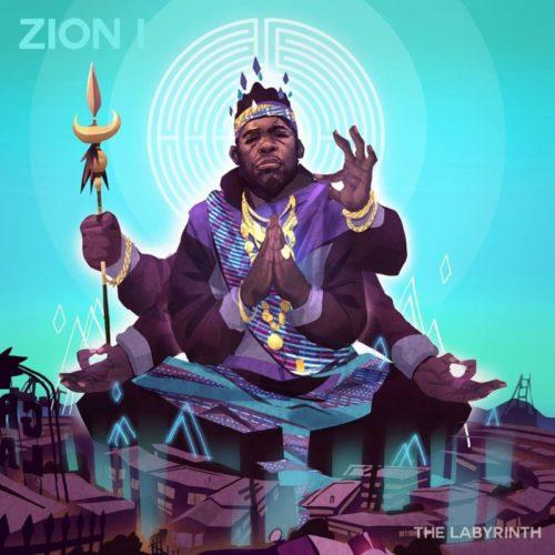 Атмосферное видео Zion I «Wings»