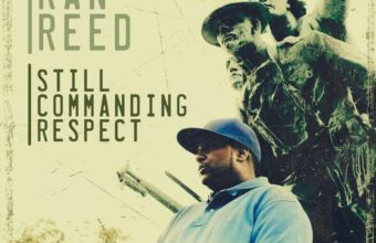 Ran Reed – «Still Commanding Respect»