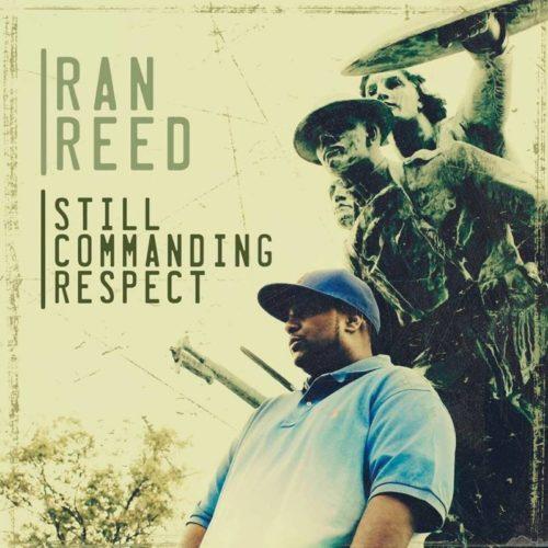 Ran Reed – «Still Commanding Respect»