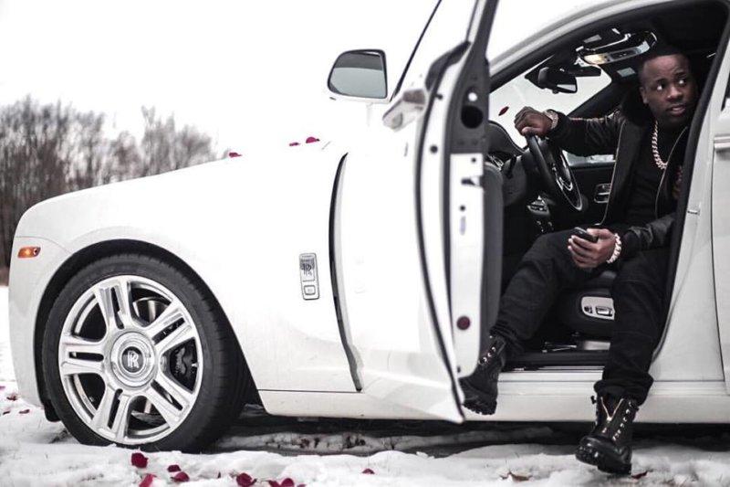 Yo Gotti с новым видео «81»