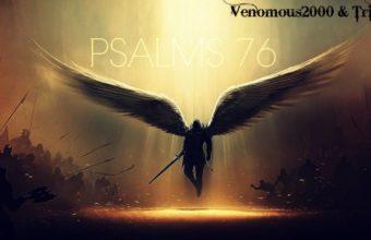 Venomous2000 x Trilian расшифровывают Псалом76 в новом видео «Psalms 76»
